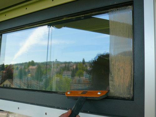 Fensterreinigung Arag Ag Bern